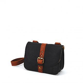 L'Ingénu - Black - Bubble Leather