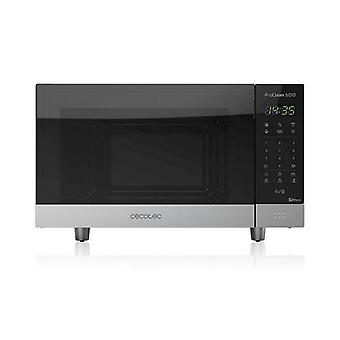 Microwave with Grill ProClean 6110 23L 800W