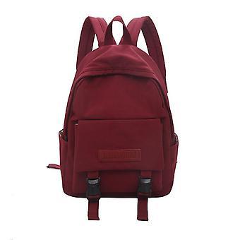 Casual Classical Women Backpack / Fashion Women Shoulder Bag