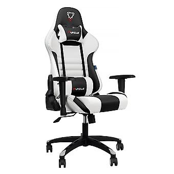 Furgle Pro Gaming Chair, Safe&durable Office Chair, Ergonomic Leather Boss