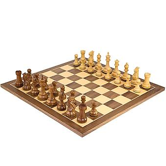 Winchester Sheesham tournoi Chess Set