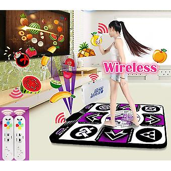 11 Mm Single Non-slip Dance Mat With P1p2 Handle
