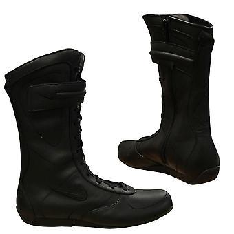 نايكي تنويه مغناطيسية 2008 المرأة النادرة خمر الدانتيل الرمز البريدي حتى أحذية النساء 314493 001 B29E