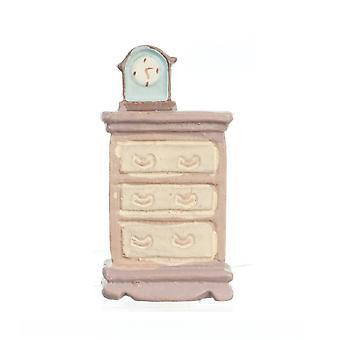 Dolls House Lades 1:48 Schaal 1/4 Inch Mini Bedroom Lounge Meubilair