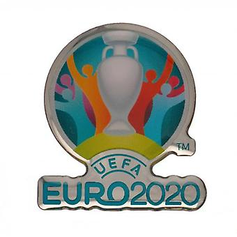 Odznaka UEFA Euro 2020