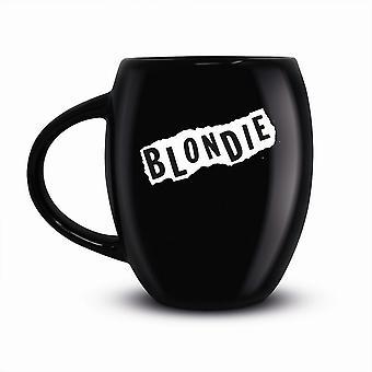 Blondie Punk Muki