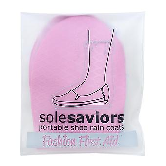 Sole Saviors: Portable Shoe Rain Coats