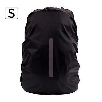 Waterproof Backpack Rain Cover For Outdoor Sport, Night Cycling, Camping,