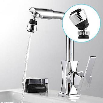 Stainless Steel Water-saving Artifact Rotatable Faucet Bubbler Aerator