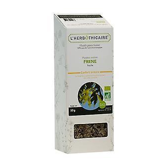 Organic ash leaf 50 g