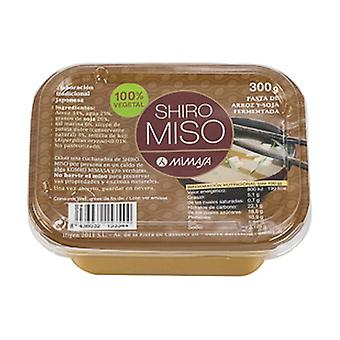 Shiro Miso of Rice Pasta and Fermented Soybeans 340 g