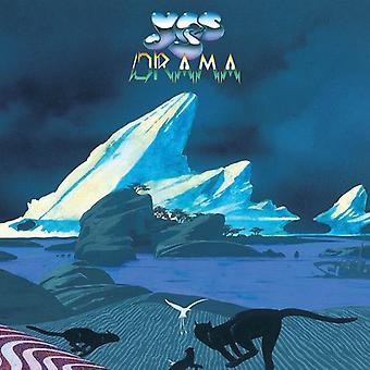 Oui - drame (vinyle) [Vinyl] USA import
