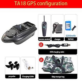The New Rc Bait  6 Big Function Remote Control Fishing Finder Boat