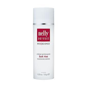 Nelly De Vuyst Soft Net Reinigungscreme 30gr (Reisegröße)