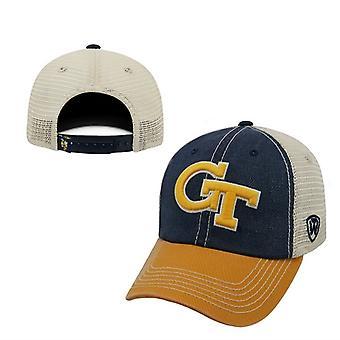 Georgia Tech gule jakker NCAA TOW off road SnapBack hat