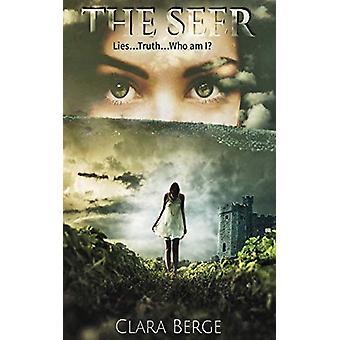 The Seer by Clara Berge - 9780648584742 Book