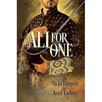All for One by Nicki Bennett - 9781634774642 Book