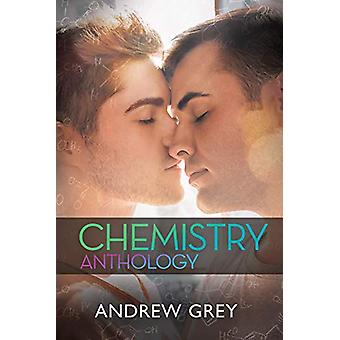Chemistry by Andrew Grey - 9781635336481 Book