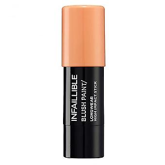 L'Oreal Infallible Blush Paint Stick