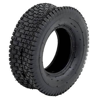 L Wheelbarrow Tyre 13x5.00-6 4pr Rubber
