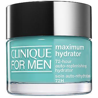 Clinique Men Maximum Hydrator 72H 50 ml