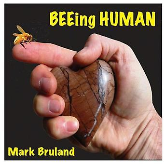 Mark Bruland - Human Beeing [CD] USA import