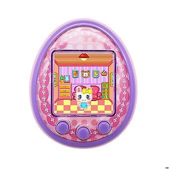Mini Electronic 8 lemmikkiä 1 virtuaalinen Cyber Usb Charging Micro Chat