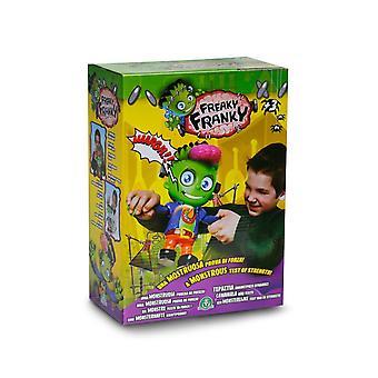 Freaky Franky Game