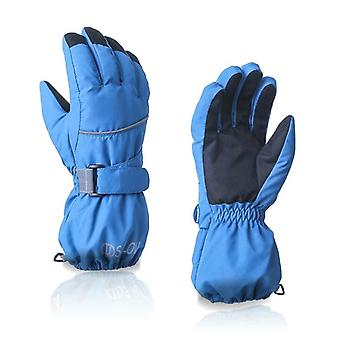 Waterproof Snow Snowboard Gloves