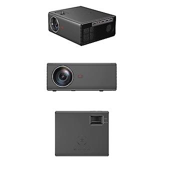 HD Mini Projector Native 1280 x 720P LCD Proyector
