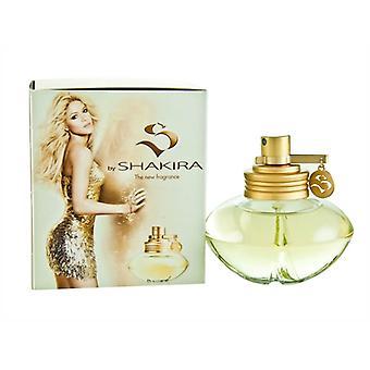 Shakira S Eau de Toilette 80ml Spray