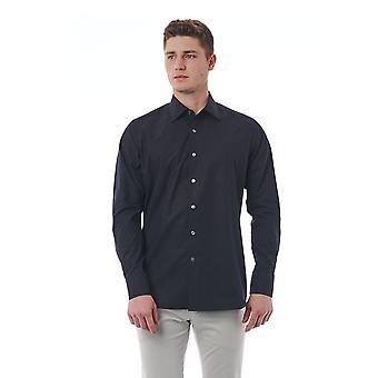 Black Shirt Bagutta man