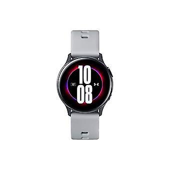 SAMSUNG Galaxy Watch Active 2 (Bluetooth) 40mm, Aluminium, Under Armour