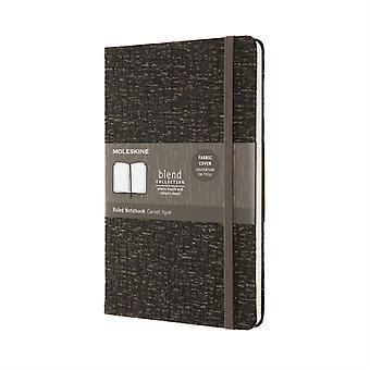 Moleskine Limited Collection Blend 2019 Groot Geregeerd Notitieboekje