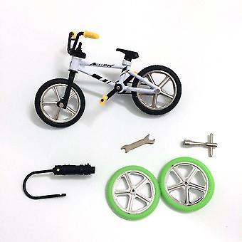 Мини-велосипед игрушка, сплав палец велосипед модели, дети,, украшение велосипед