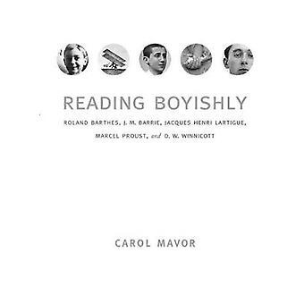 Reading Boyishly
