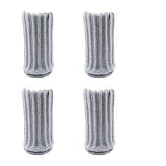 Мебель Ноги носки трикотажные и пол протекторы ноги Обложка