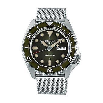 Seiko 5 watch srpd75k1