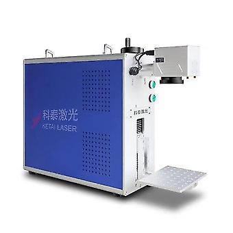 Mașină de marcare cu laser cu fibră de cea mai înaltă calitate