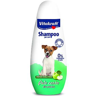 Vitakraft Shampoo with Protein (Shorthair) Dogs (Dogs , Grooming & Wellbeing , Shampoos)