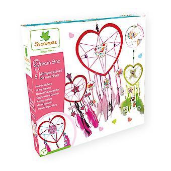 Sycomore Dream Box - Grandes atrapas del corazón de mis sueños