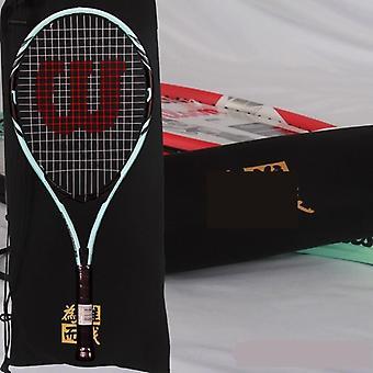 الأصلي مضرب التنس تغطية حماية الأكمام حقيبة الفانيلا
