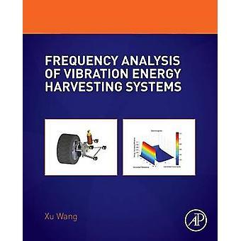 Frequentie-analyse van trillingen energie oogsten systemen door Xu Wang