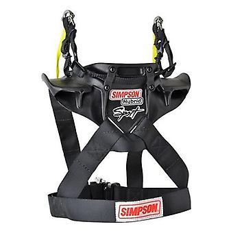 Hans Simpson Hybrid Sport Standard anker Feminin (XL)