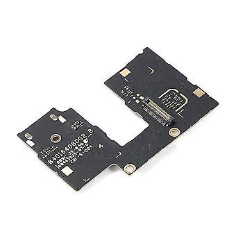 Quality Tf Sim Card Reader Holder Flex Board For Moto G3 3rd Gen Dual Xt1550