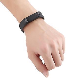 Id115 Bluetooth Smart Bracelet Hartslagmeter Fitness Tracker Stappenteller