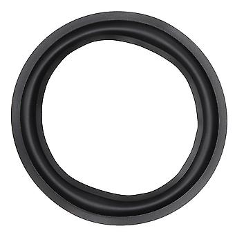 """Clear sound quality speakers 8/8""""178c soft speaker rubber surrounds horn ring repair kit speaker rubber decorative ring ru"""
