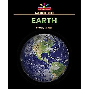 Earth by Mary Lindeen