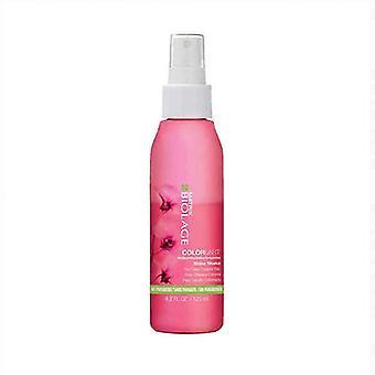 Spray Shine per Capelli Biolage Shine Shake Matrix (125 ml)