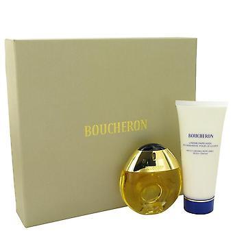 Boucheron gift set by boucheron 417616